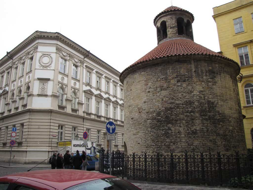 Visit Prague - The Old and the New