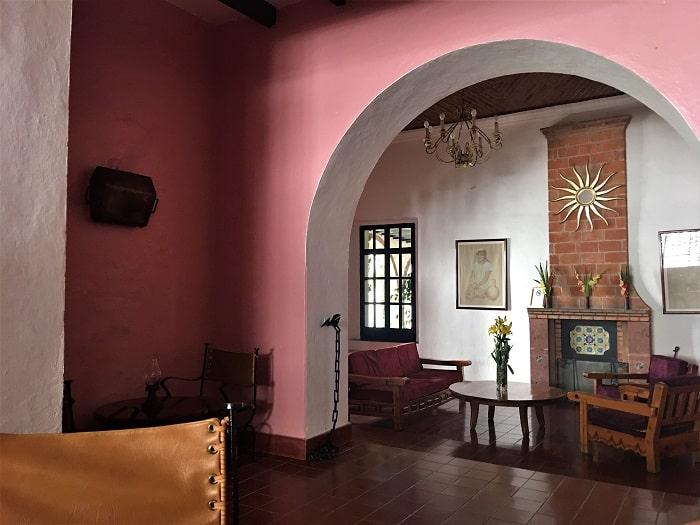Hotel El Atascadero