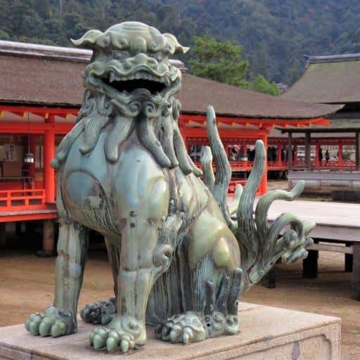 How to Save Money For Travel - Miyajima Japan
