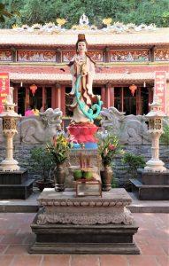 Halong Bay Vietnam - Buddha