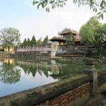 Visit Vietnam - Hue Citadel