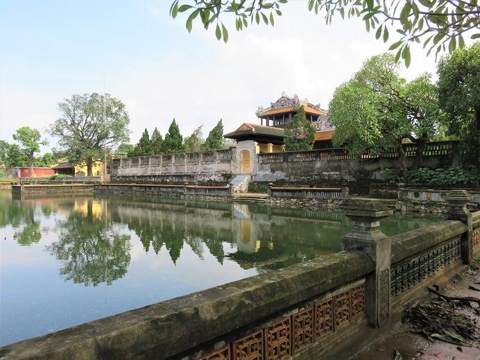 Vietnam - Hue Citadel