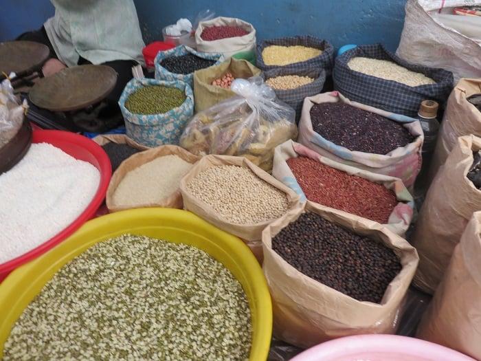 Ho Chi Minh, Vietnam, Market