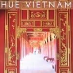 Hue Vietnam Citadel