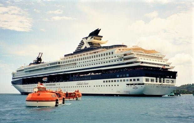 Why Choose Cruising as a Way of Travel
