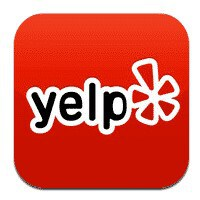 Best Travel Apps - Yelp