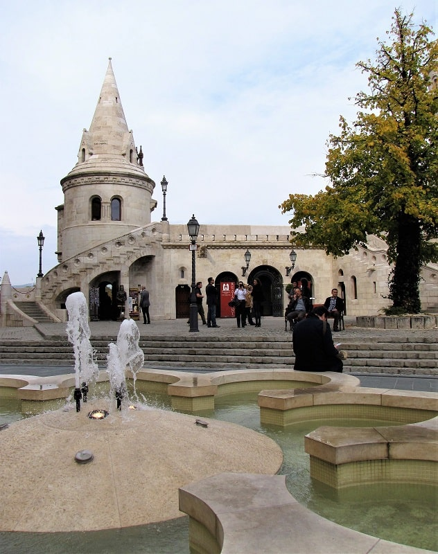 Budapest Tour