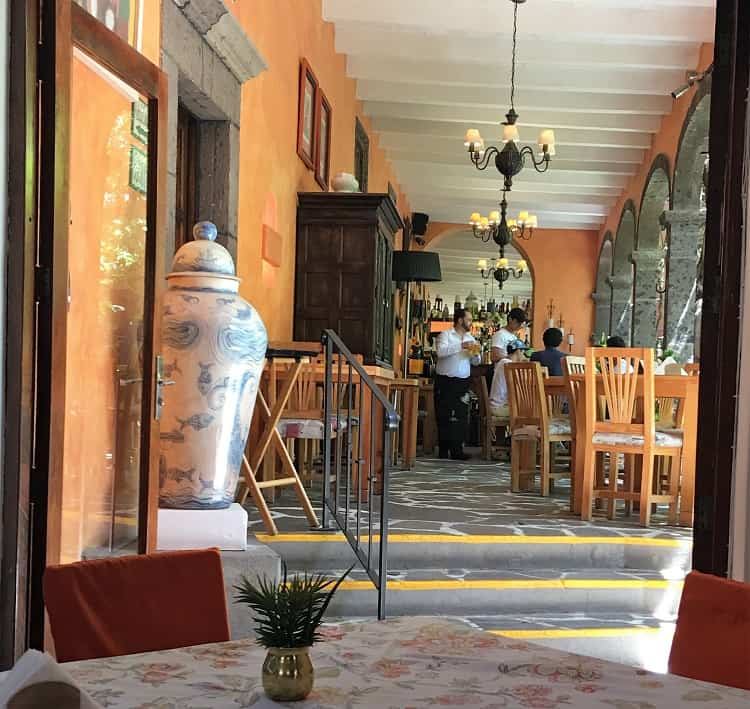 Casa de Diezmo - San Miguel de Allende