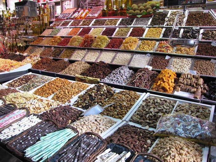 La-Boqueria-Nuts