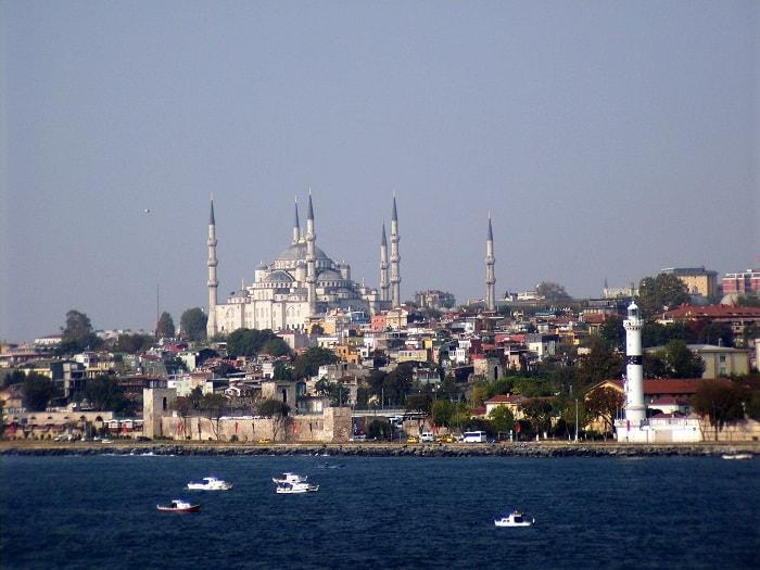 ATW Istanbul Turkey