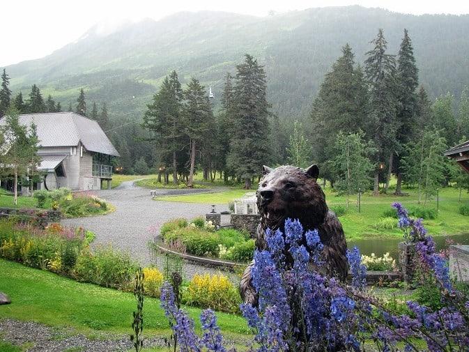 Cross Country Road Trip - Alaska to Oregon