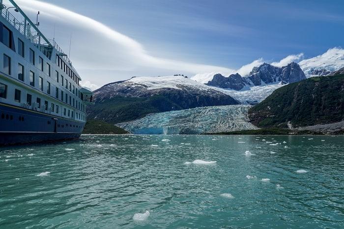 Antarctica-Beagle-Channel