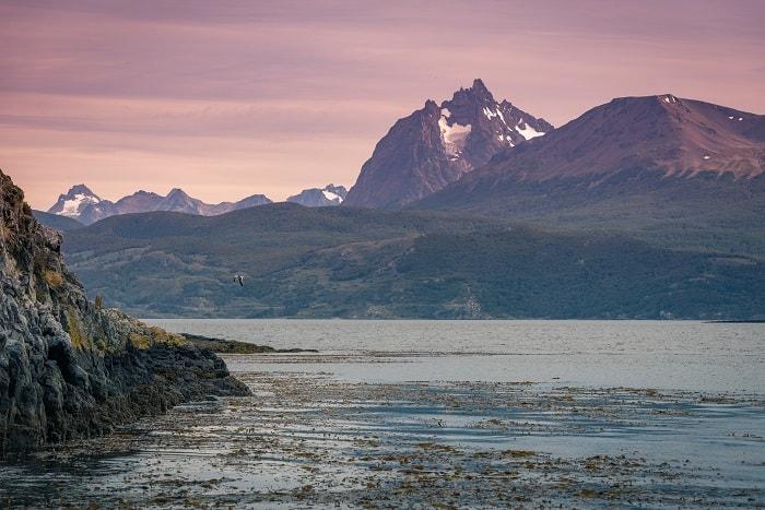 Patagonia-Landscape-Ushuaia-Argentina