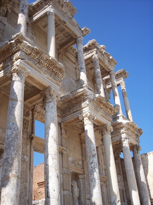 Once in a Lifetime Cruises Ephesus