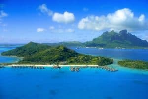 Once in a Lifetime Cruises - French Polynesia