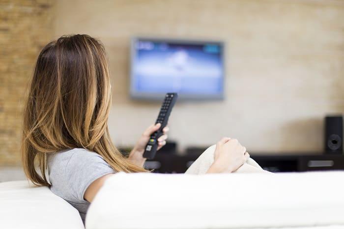 Binge Watch TV or Movies