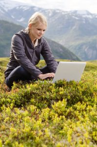 What to do when you cant travel - Online Learning