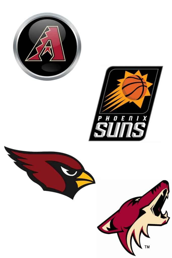 AZ Sports Teams