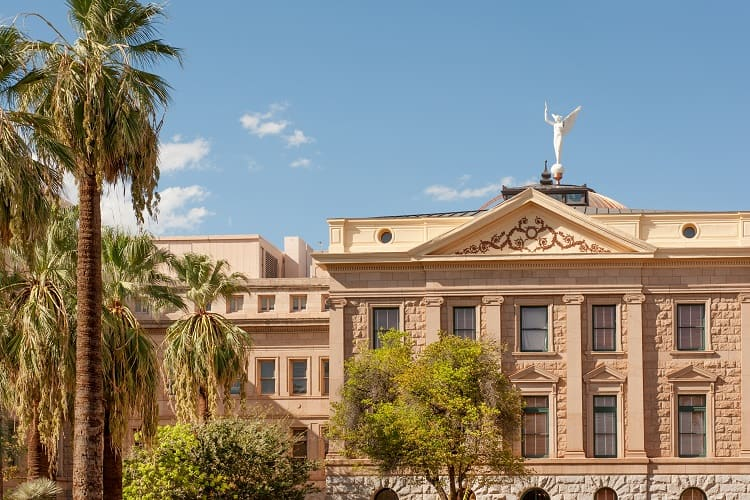 Arizona State Capitol Museum
