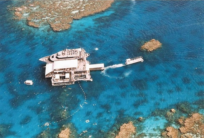 Places to Visit Before They Disappear - The Great Barrier Reef - Australia