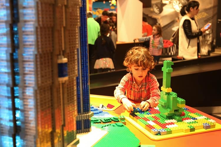 LEGOLAND Discovery Center - Things to do in Phoenix