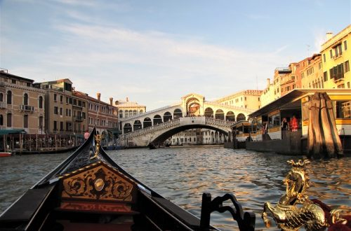 Places to Visit Before They Disappear - Venice Italy