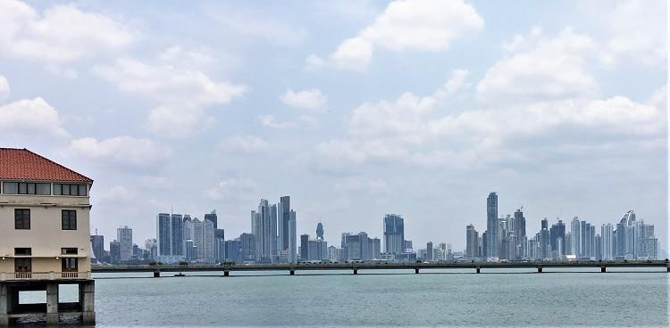 Panama City - New Town