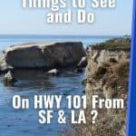 SF to LA on 101 1
