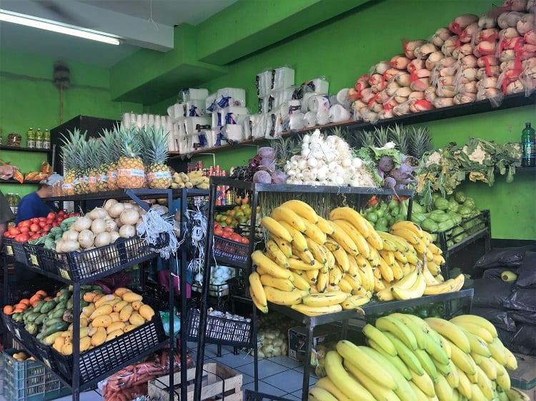 SJV-Market