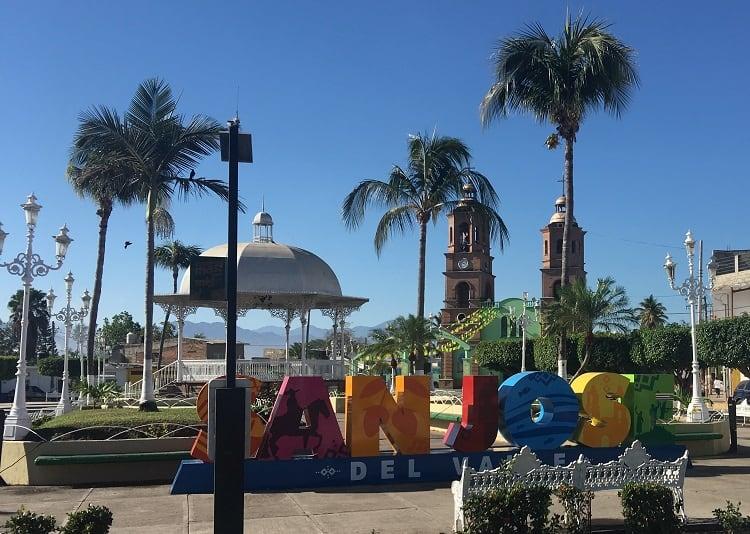 San Jose del Valle