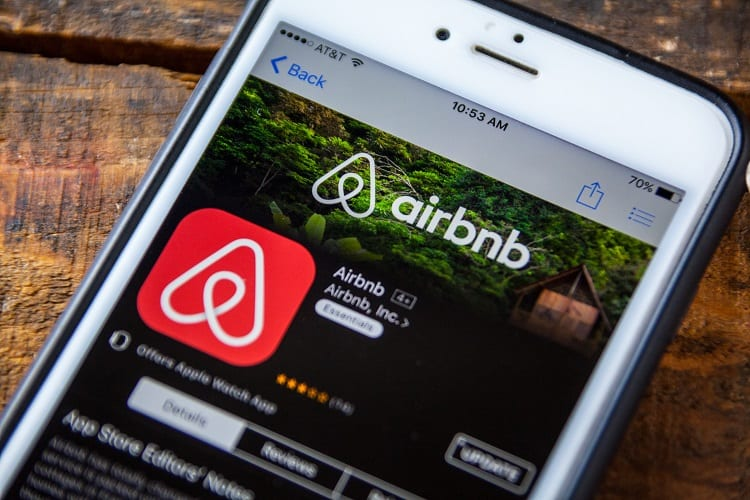 Airbnb - A Great Way to Book a Stay