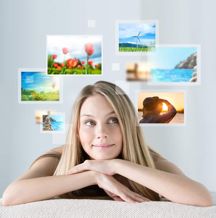 Daydreaming - How to Plan A Trip