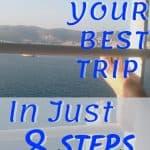 Plan Your Best Trip