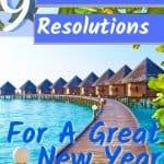Travel Resolutions - Tahati
