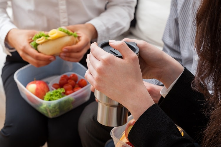 Save Money - Bring Lunch From Home