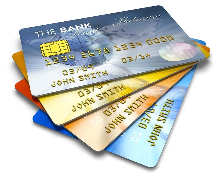 Choose Your Credit Card to Support Your Savings