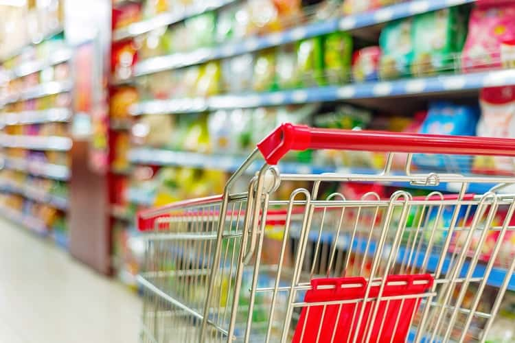 Cut Cost When Grocery Shopping