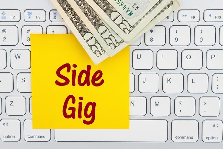 Get A Side Hustle