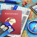 How to organize travel plans - All the stuff you need to organize