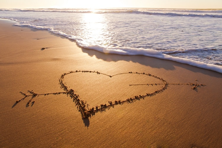 Must Do's for A Perfect Romantic Getaway