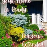Is Your Home Ready For Your Vacation?