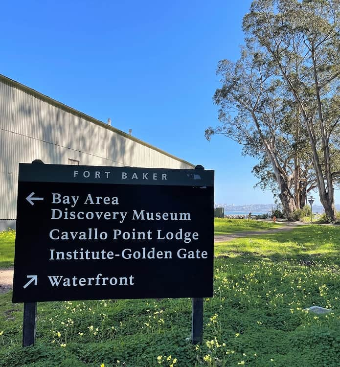 Fort Baker - Things to do in Sausalito