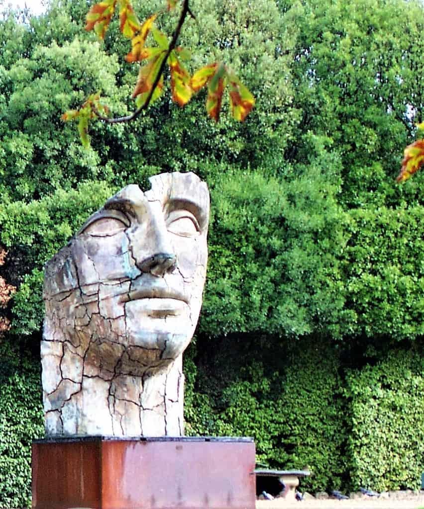 Boboli Gardens - Tindaro Screpolato