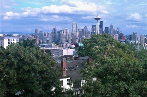 Reasons to Visit Seattle