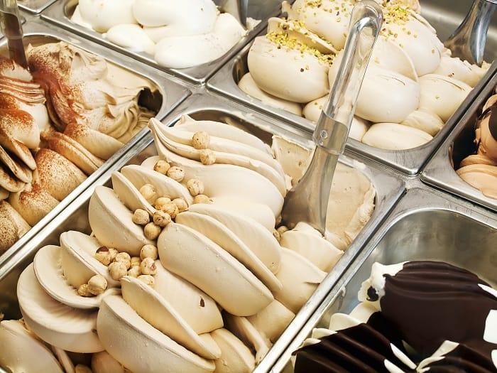 Ice Cream - Gelato