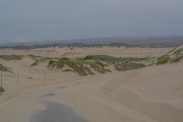Guadalupe - Nipomo Dunes