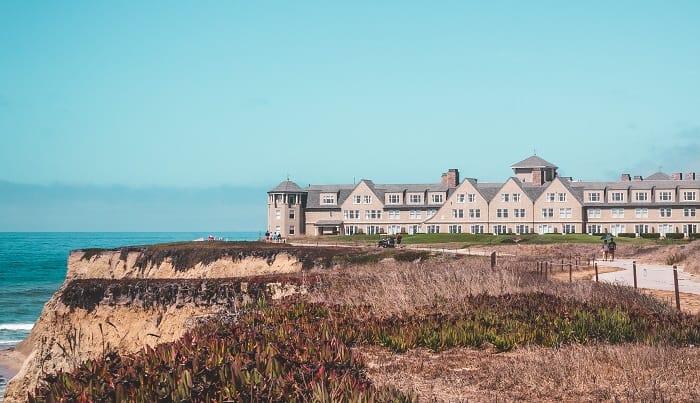 Ritz Carlton Halfmoon Bay